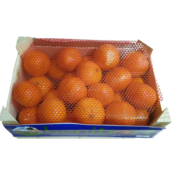CLEMENTINES, 5 lb BOX
