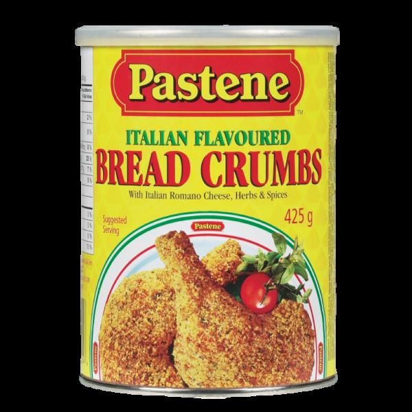 ITALAIN FLAVOURED BREAD CRUMBS