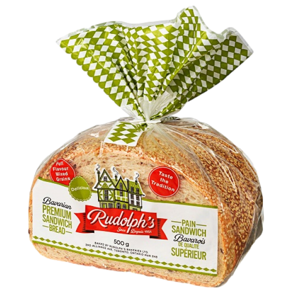 BAVARIAN PREMIUM SANDWICH SOURDOUGH BREAD