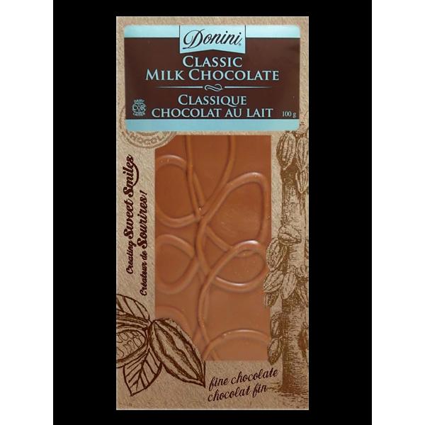 GOURMET CLASSIC MILK CHOCOLATE