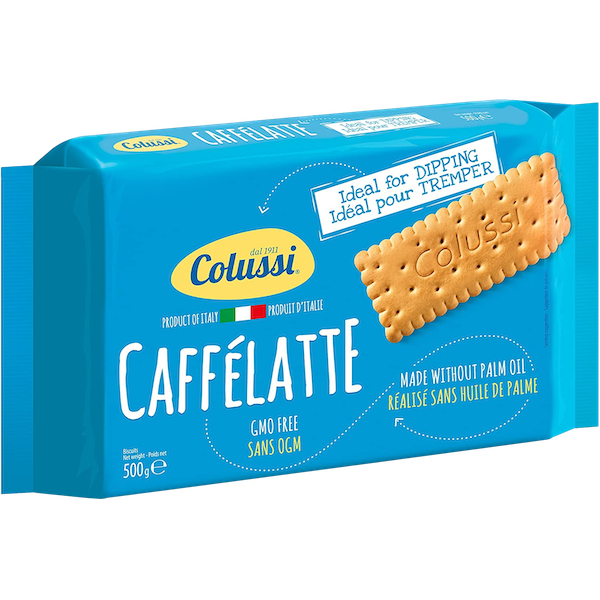 CAFFELATTE COOKIES