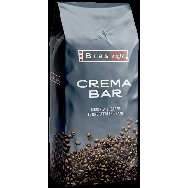 CREMA BAR COFFEE BEANS