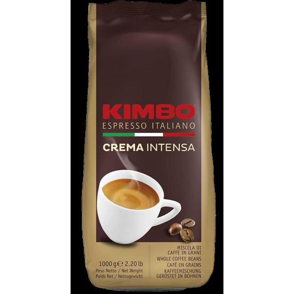 CREMA INTENSA WHOLE COFFEE BEANS