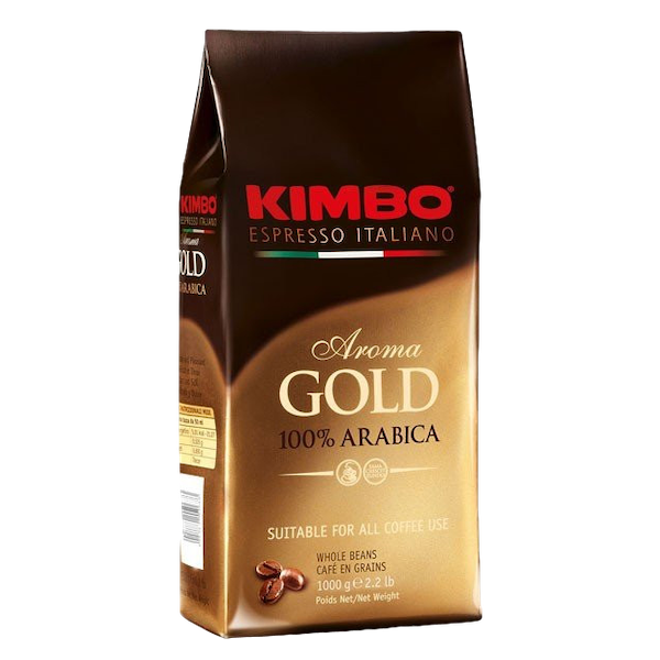 100% ARABICA GOLD COFFEE BEANS