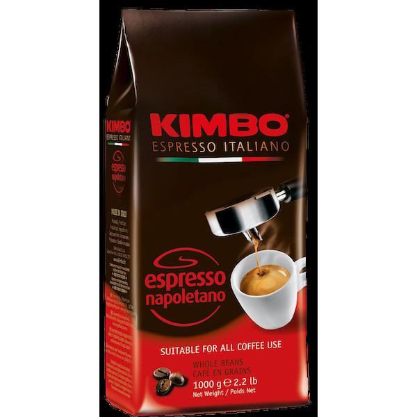 ESPRESSO NAPOLETANO COFFEE BEANS