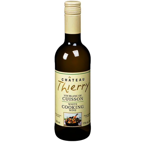 COOKING WINE, WHITE