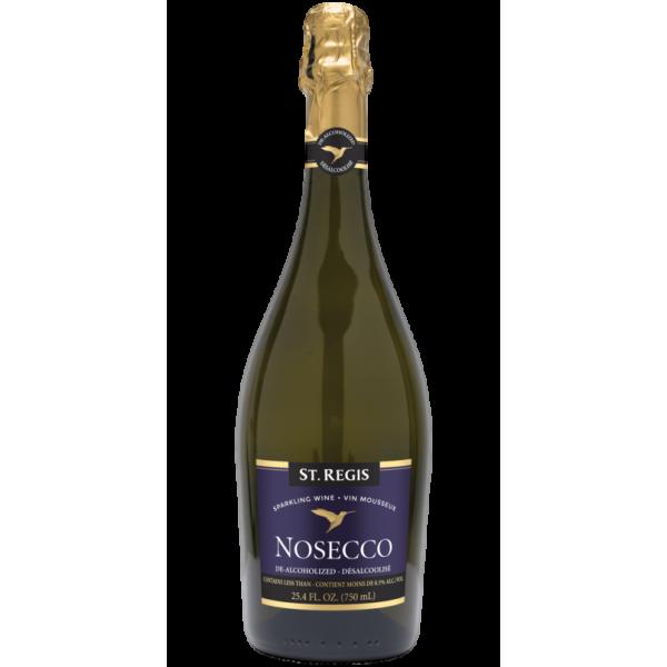 NOSECCO, DE-ALCOHOLIZED SPARKLING WINE