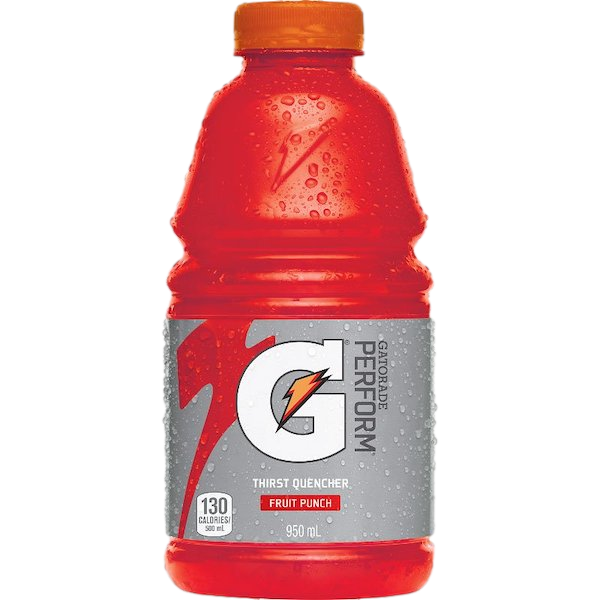 PERFORMANCE FRUIT PUNCH