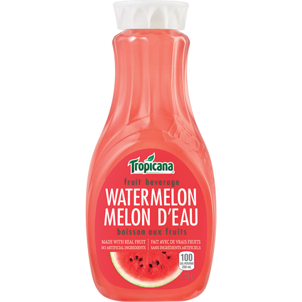 WATERMELON FRUIT BEVERAGE