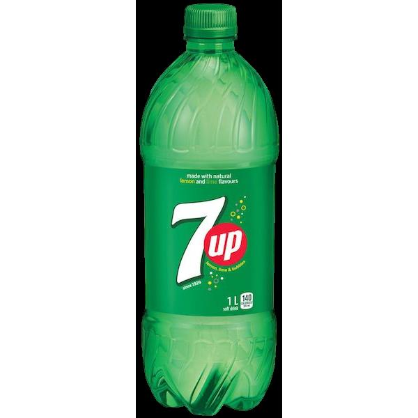7 UP 1L