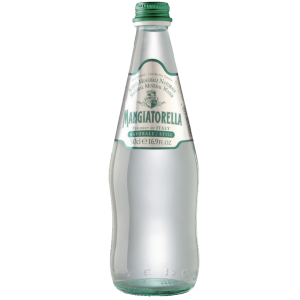 NATURAL MINERAL WATER *limit 12