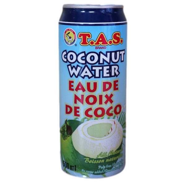 COCONUT WATER,  ALL NATURAL