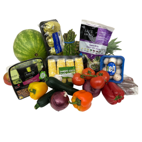 BBQ PRODUCE BUNDLE