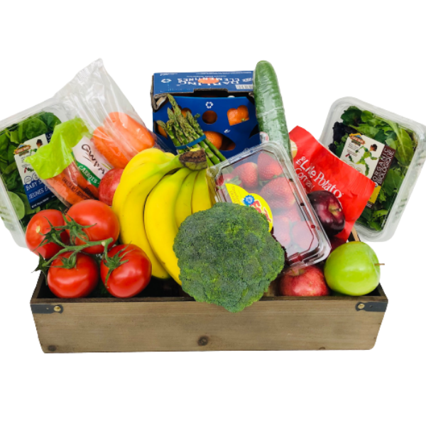 FRUIT & VEGGIE BUNDLE