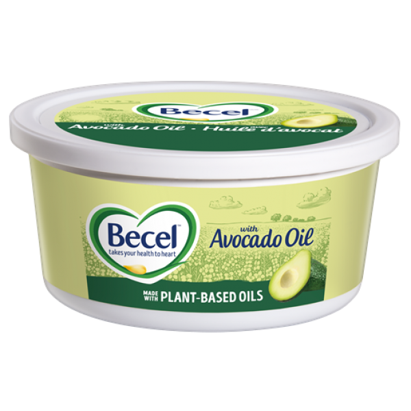 MARGARINE with AVOCADO OIL