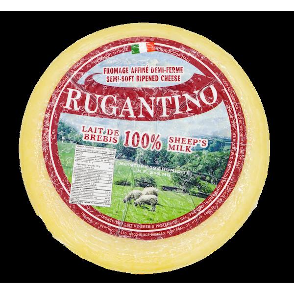 RUGITANO 100% SHEEPS's MILK CHEESE