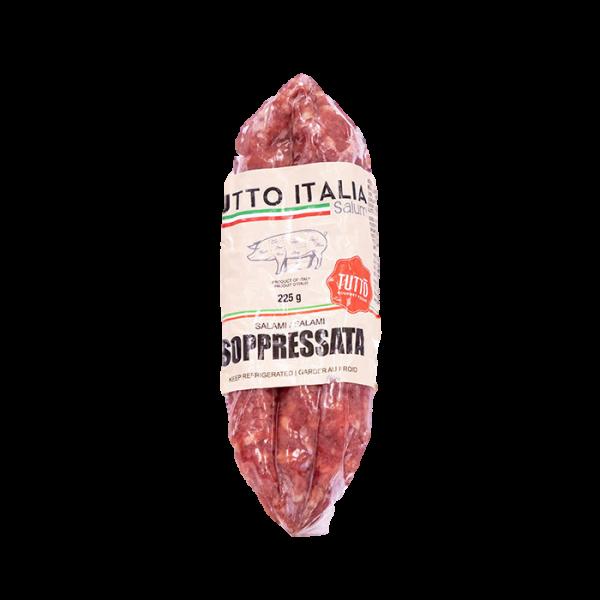 SOPPRESSATA MILD (PRODUCT OF ITALY)