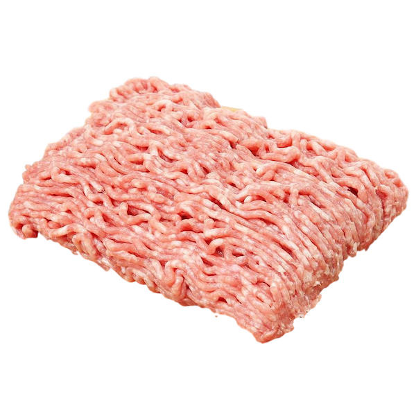LEAN GROUND PORK 2 lbs.