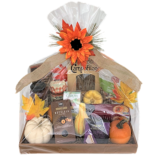 THANKSGIVING GIFT TRAY