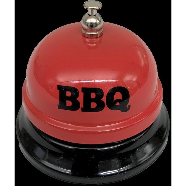 DINNER's READY BBQ BELL