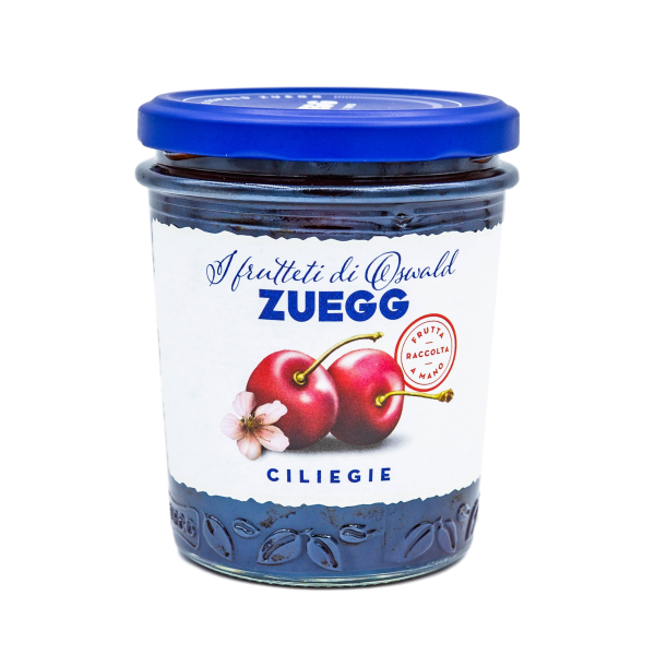 CHERRY JAM CILIEGE