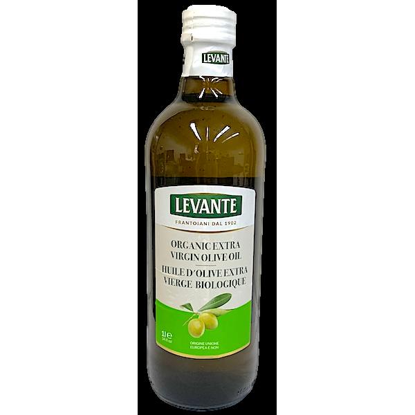 ORGANIC EXTRA VIRGIN OLIVE OIL *limit 4