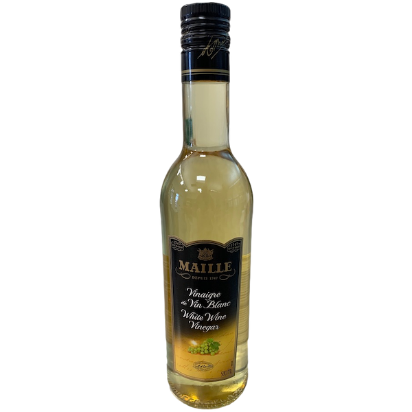GOURMET WHITE WINE VINEGAR