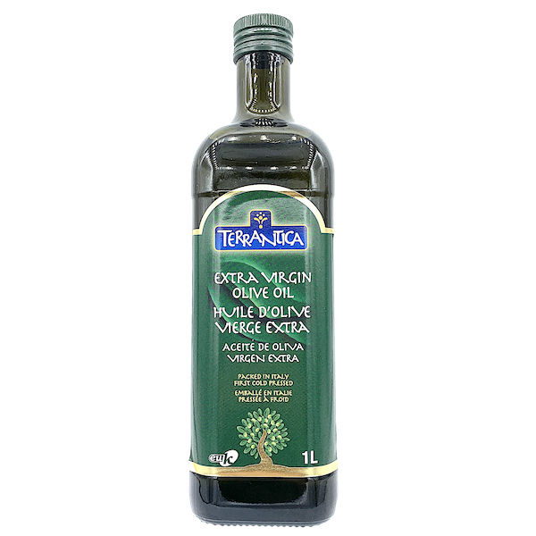EXTRA VIRGIN OLIVE OIL 1L *limit 4