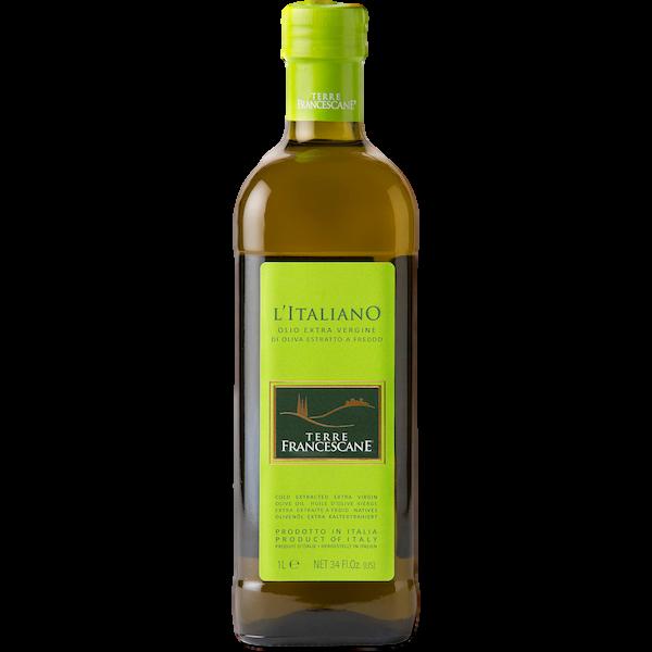 L'ITALIANO EXTRA VIRGIN OLIVE OIL