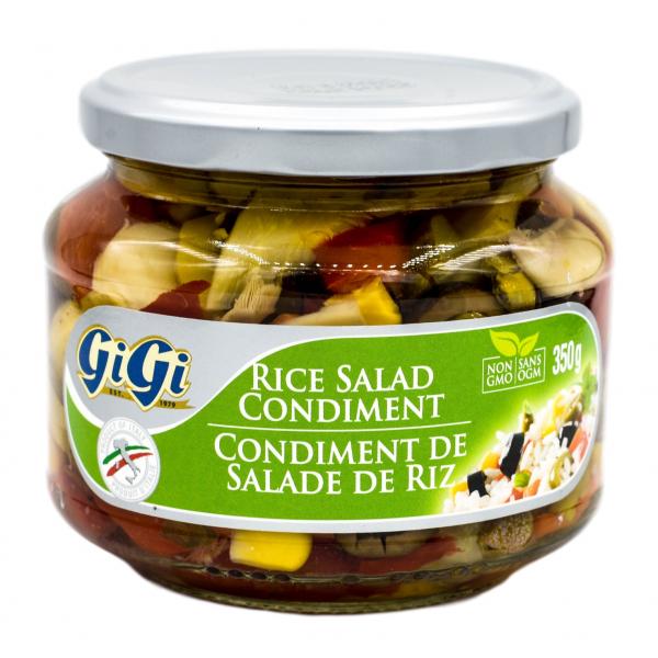 RICE SALAD CONDIMENT