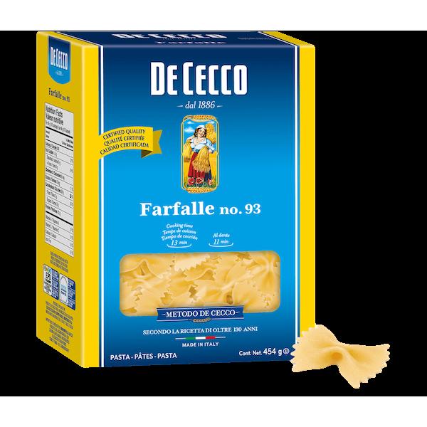 FARFALLE no. 93