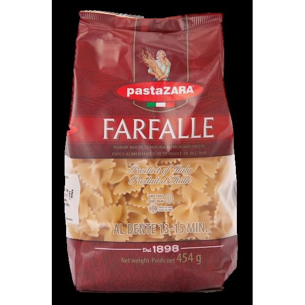 FARFALLE *limit 6