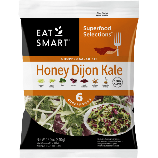 HONEY DIJON SALAD KIT