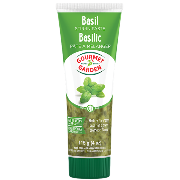 BASIL STIR IN PASTE