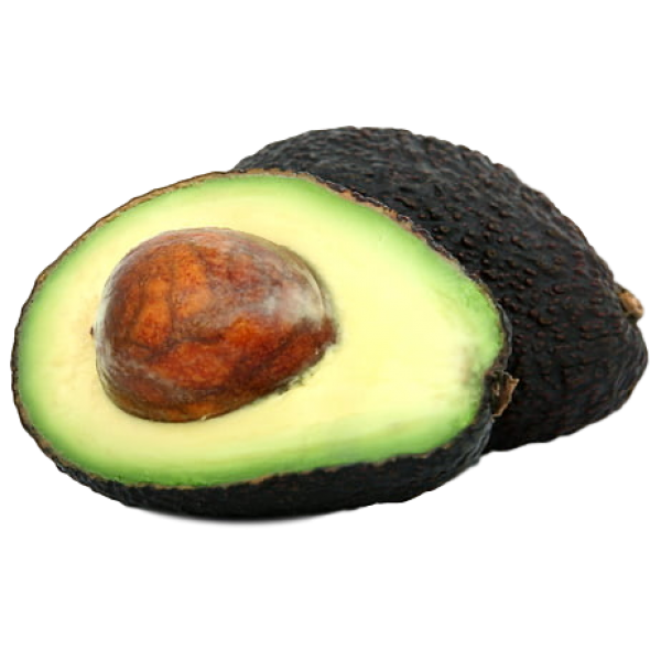 AVOCADO BAG OF 5