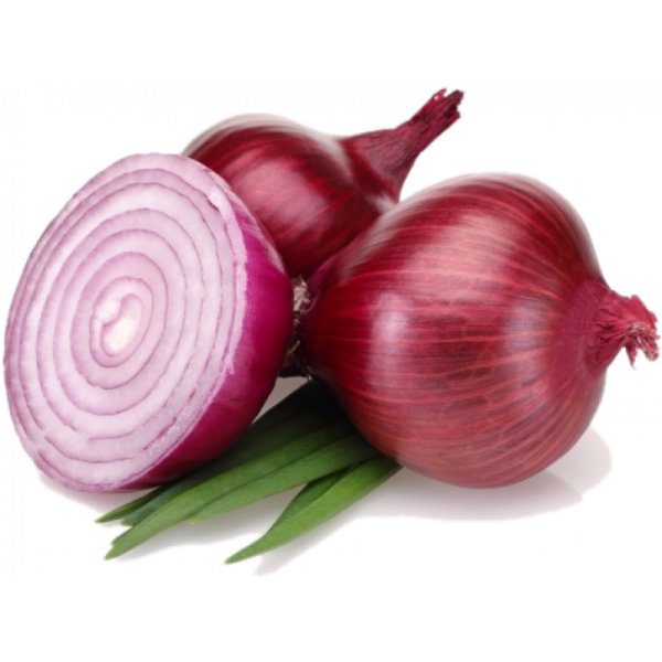ONIONS, RED LARGE
