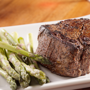 STEAK DINNER FOR 2 BUNDLE (12OZ)