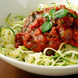PASTA DINNER BUNDLE (VEGAN/GF) FOR 2
